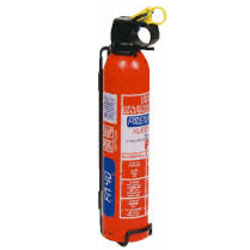 B, C Rated Fire Extinguisher 600g
