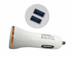 Universal Double USB Car Charger