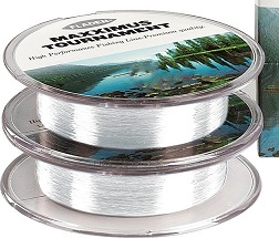 Clear Fishing Line 250m