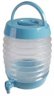Collapsible Water carrier 7.5ltr