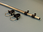 Telescopic Aerial Pole Kit