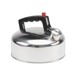 Whistling Kettle 2.0 Litre Stainless Steel
