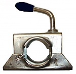 35mm Jockey wheel clamp