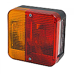 4-Function trailer light