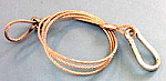 Breakaway Safety Cable