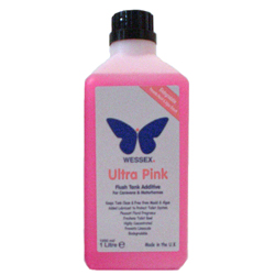 Wessex Ultra Pink (Box 15x1ltr)