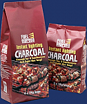 Instant Light Charcoal (2kg) - Outer of 12 bags