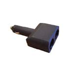 Cigar Socket 2 Way Adaptor