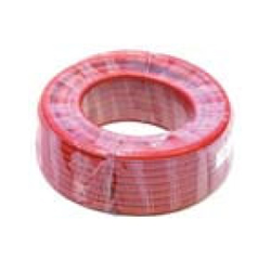 "Red Reinforced water Hose 1/2"" - 30mtr Roll"