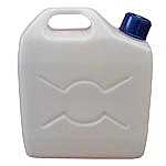 10 Litre Jerry Can - No Tap