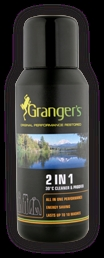 Grangers 2-in-1 Cleaner and Waterproofer Pack of 12