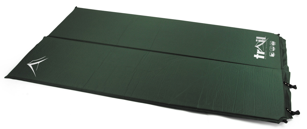 Outwell Self-inflating Double Mat