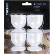 Egg Cup - Pack of 4