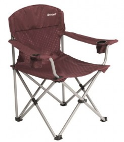 Outwell Catamarca XL Arm Chair