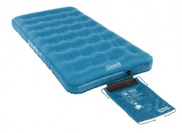 Coleman DuraRest Double  Airbed Box of 3