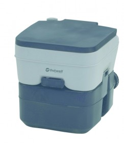 Outwell 20ltr Portable Toilet