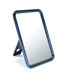 Camping Mirror Stand Alone or Hand Held