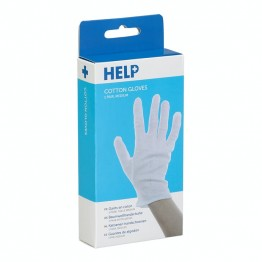 Cotton Gloves - Pair