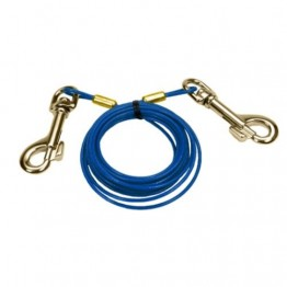 Pet Tie Out Cable 20ft - Hopefully back in stock w/c 7th August