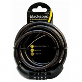 Combination Bike Lock