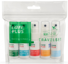 Mini-Spray Travelset