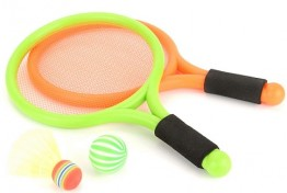 Short Racket  Set