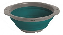 Outwell Collapsible Bowl Small - Deep Blue