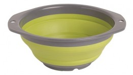 Outwell Collapsible Bowl Small - Lime Green