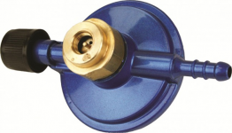 Cartridge Regulator