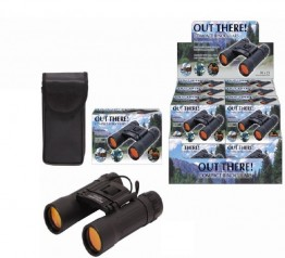 Compact Binoculars (Individually Boxed)x 12 in CDU