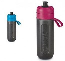 Brita Fill & Go Active Drinking Bottle with Micro Disc