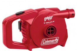 Coleman 4D Battery Operated 12V Quickpump