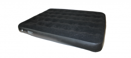Outwell Flock Classic Black  Double Airbed