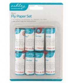 Fly Catcher Papers - 8 in a pack