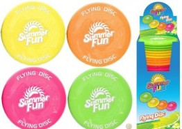 Flying Disc / Frisbee