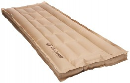 Outwell Airbed Rubberised Cotton Single