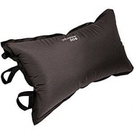 Self Inflating Pillow with bag