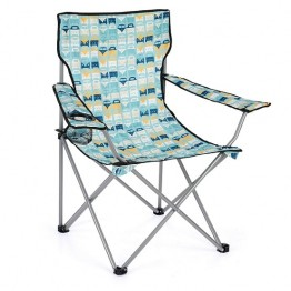 VW Camping Chair