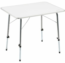 Vango Birch Adjustable Camping Table