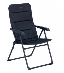 Hampton High Back Chair - 6 seating positions