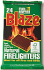 BBQ Lighting Blocks - Box  of 24 ( Packs of 24 )