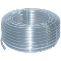 "Clear Water Hose - 1/2"" inside diameter"