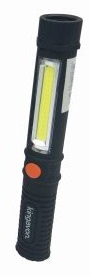 COB WorkLight &1W LED Torch