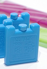 Mini Ice Blocks set of 3