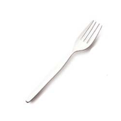 Stainless Steel Desert Forks - Box of 12