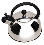 Whistling Kettle 2ltr Stainless Steel