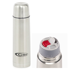 Stainless Steel Flask 1 Litre