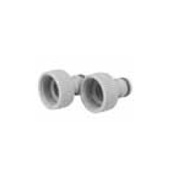 "Tap Connectors 3/4"" BSP (2 Pack)"