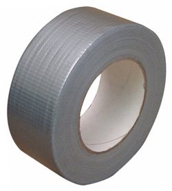 Duct Tape x 6 (Silver)