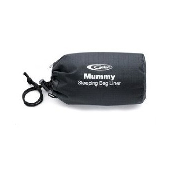 Mummy Sleeping Bag Liner